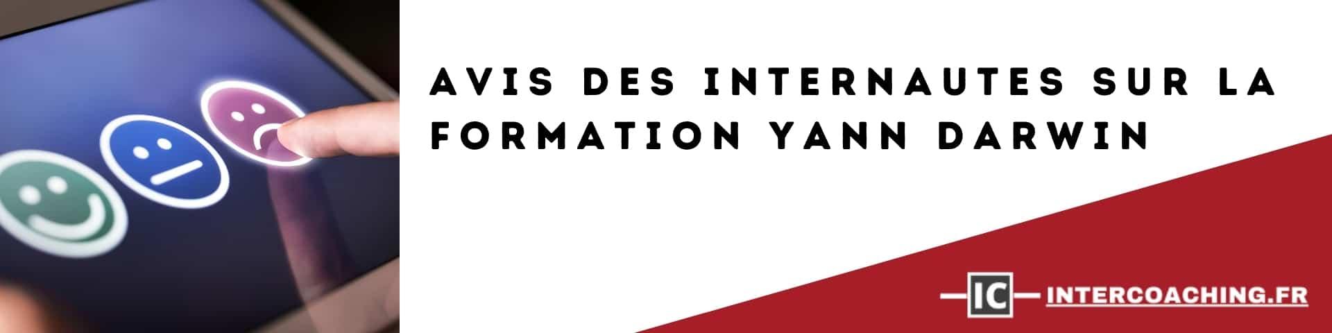 intercoaching Yann Darwin Avis